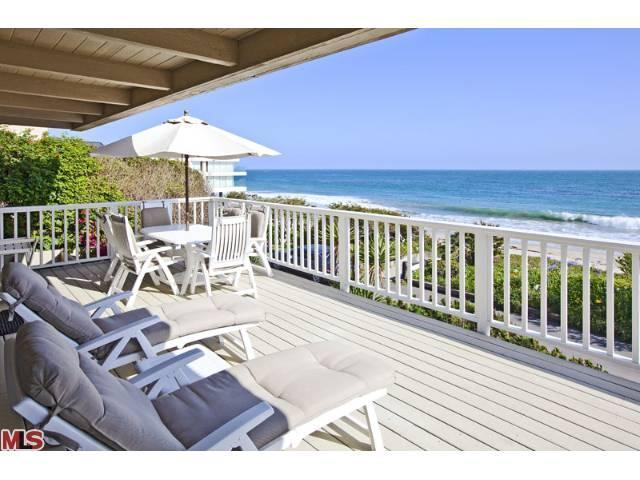 Orange county luxury real estate for Malibu house for rent