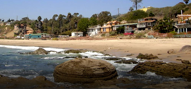 Homes for Sale in Crystal Cove