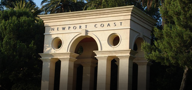 Homes for Sale in Newport coast