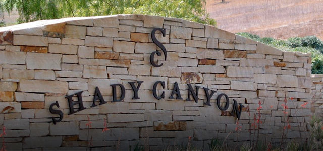 Homes for Sale in Shady Canyon