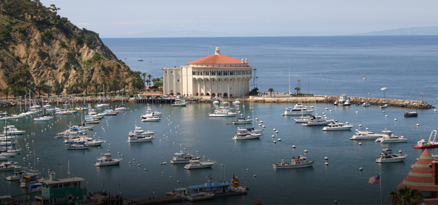 Homes for Sale in Catalina Island