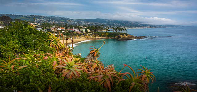 Homes for Sale in Laguna Beach