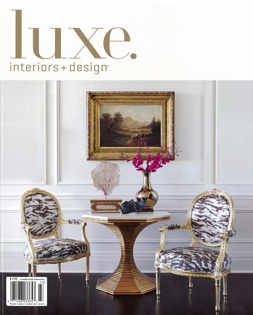 Luxe 2013