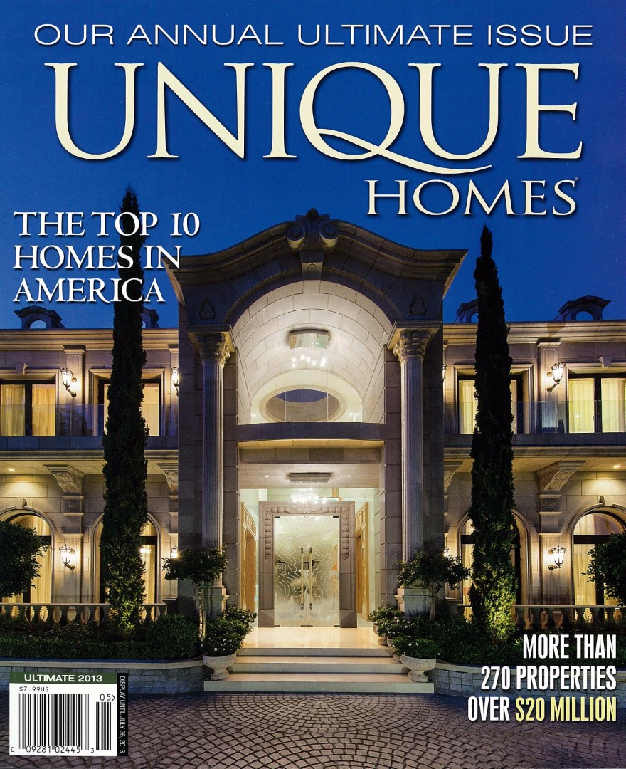 Ultimate Homes UH 2013